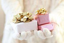 My Pastel Christmas