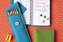 Case: Pen case / Glasses pouch