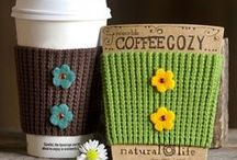 Kitchen: Coffee Cozy