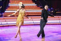 Dancing.... / by Marshon Hubbard