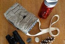 Bag: Lunch bag / Bottle bag