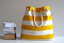 Bag: Beach Bag