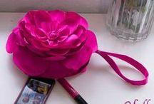 Bag: Fancy Bag / Party Clutch