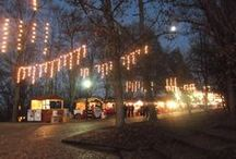 Govone - #NataleInLanga / Christmas in Govone.