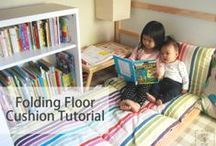 Kids Room DIY
