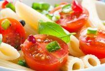 ♥ MEDITERRANEAN FOOD - LOVE ITALY ♥