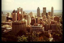 I love Montréal / Montréal, Québec, Canada...