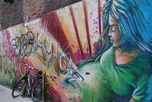 Street Art / Art, street art