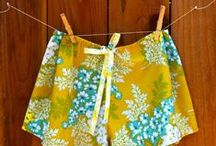 Sew: Underwear
