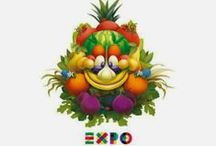UN at Expo 2015 Milano: The Zero Hunger Challenge: United for a Sustainable World / For its participation in Expo 2015 Milano, the United Nations has chosen as its theme, the Zero Hunger Challenge! They're sharing information on how UN Agencies contribute to a world with Zero Hunger.