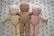Make: Doll