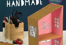 Make: Doll House / Staff for Dolls
