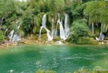 Bośnia i Hercegowina (Bosnia and Herzegovina)