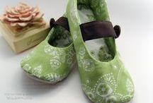 Make: Slippers DIY