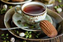 Tea lover.