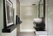 Toilet and bathroom ideas