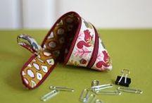 Pouch: Tiny Case / Key Pouch