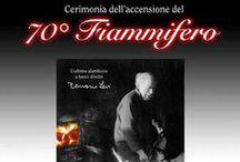 Neive - #AccensioneFiammifero / Da questo giorno inizia la produzione di grappa alla distilleria Romano Levi... e ricomincia la poesia