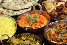 Indian: Masala / Curry