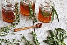 Kitchen: Herbs