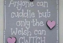 I Love Wales / All things welsh, products, places and everything great about this lovely country