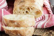 Recipe: Bread