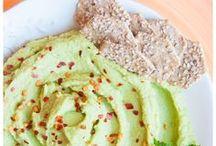 Recipe: Hummus / Paste