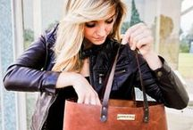 Handmade Leather Goods @ Eden&Co Quality Leather Goods