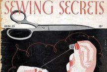 Sewing tips, tricks & tutorials