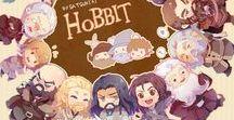 LOTR/Hobitti