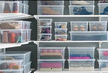 Organize Your Home! / Home Organize, Organization, Organize Your Home, Organization Tips for Homes