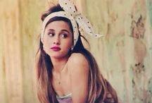 Ariana Grande / Fotky