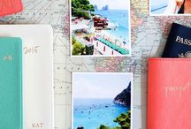 Travel Wall / by Before I Forget
