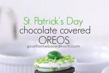 St. Patrick's Day / by KᗰEᘔEᗷᖇᗩGIᖇᒪ