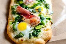 Recipe: Pizza & Flatbread