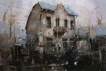 Artist | Tibor Nagy