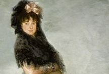 "Revista GOYA - Art Magazine GOYA / Pictures of Art Magazine GOYA. Imágenes de la revista de arte ""Goya"""