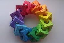 Paper: Modular Origami