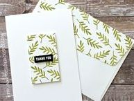 // CARDS - THANK YOU / Handmade Cards By Melissa Kay By Design