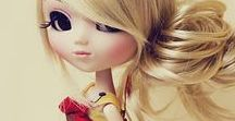 Pullip/BJD photos