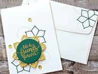 // CARDS - EVERYDAY / Handmade Cards By Melissa Kay By Design