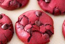 KOOKY FOR COOKIES / These tiny treats are perfect for lunchboxes, a snack, or just a reward:)