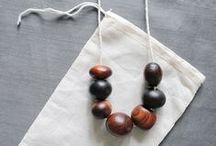 Make: Wooden Beads
