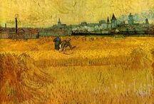 Artist | Vincent van Gogh