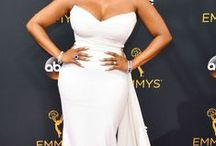 Emmys 2016 / My favorite looks from the 2016 Emmys.