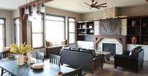Home Design and Decorating Ideas / Home Ideas