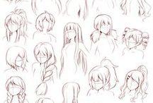 D/Hair
