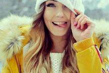 Winter Yellow