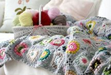 Granny's Crochet Cottage