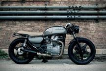 Motorcycles / by dustin dalen